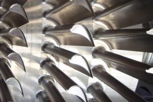 turbine-blades